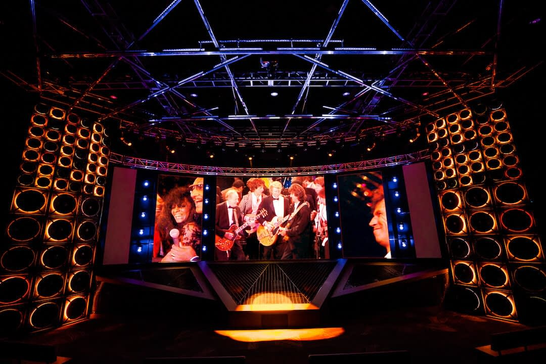 Power of Rock | Rock and Roll Hall of Fame Museum | Cleveland, Ohio