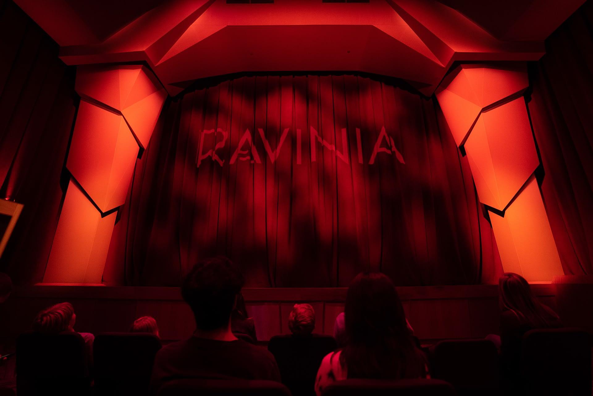 Ravinia Music Box Experience