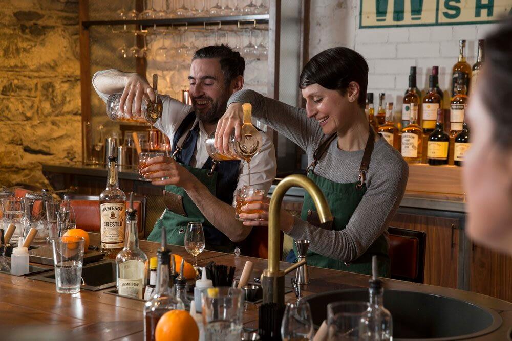 Jameson Distillery Bow St. | Dublin, Ireland