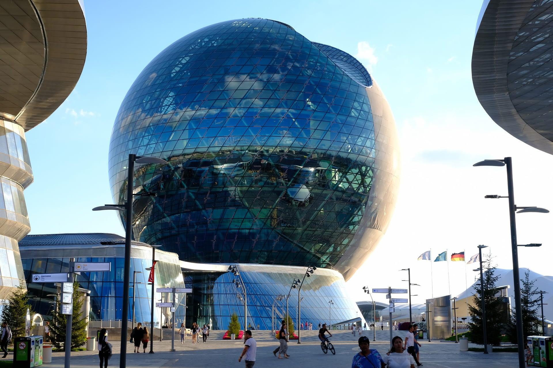 World Expo 2017 Astana