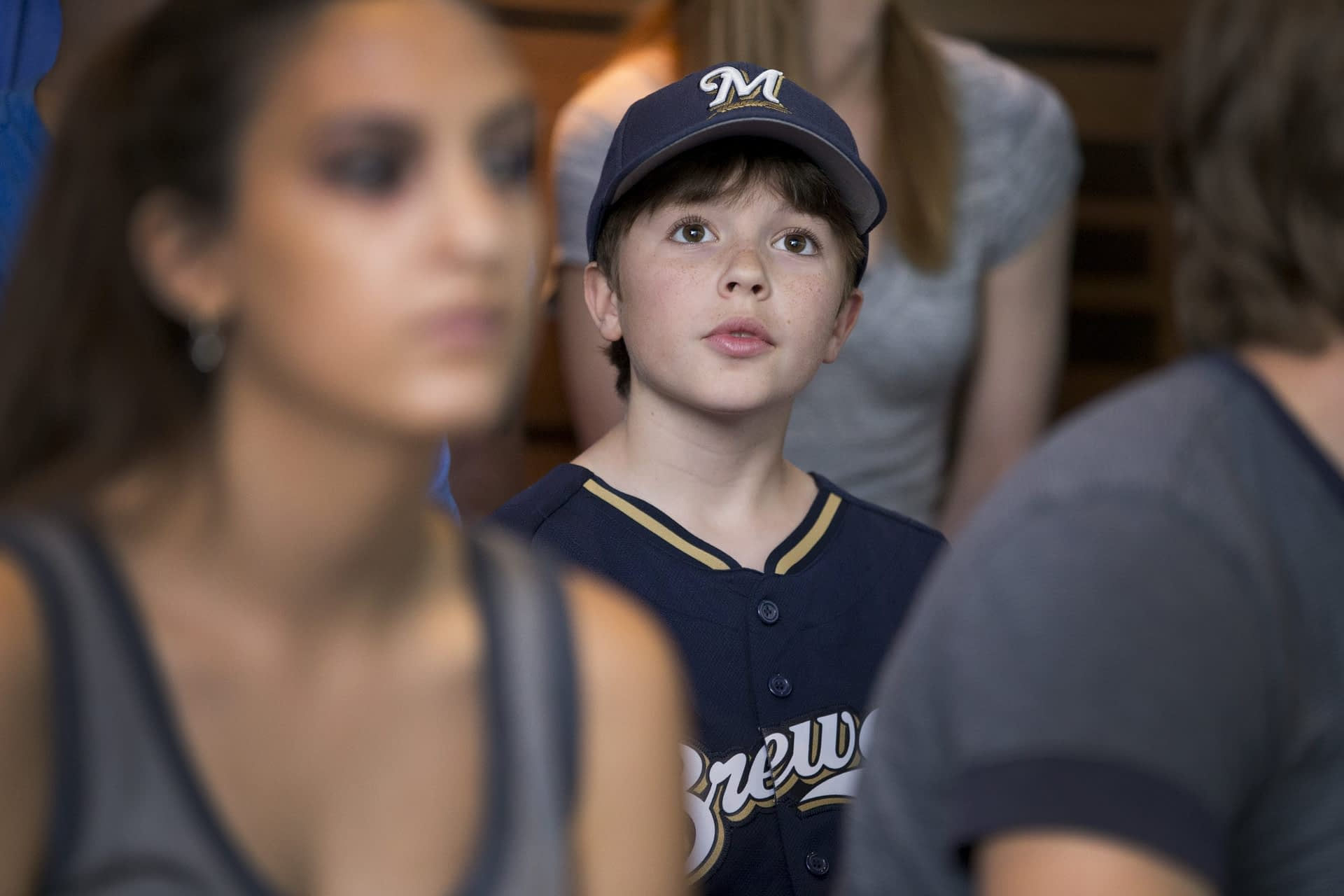 Brewers Selig Experience