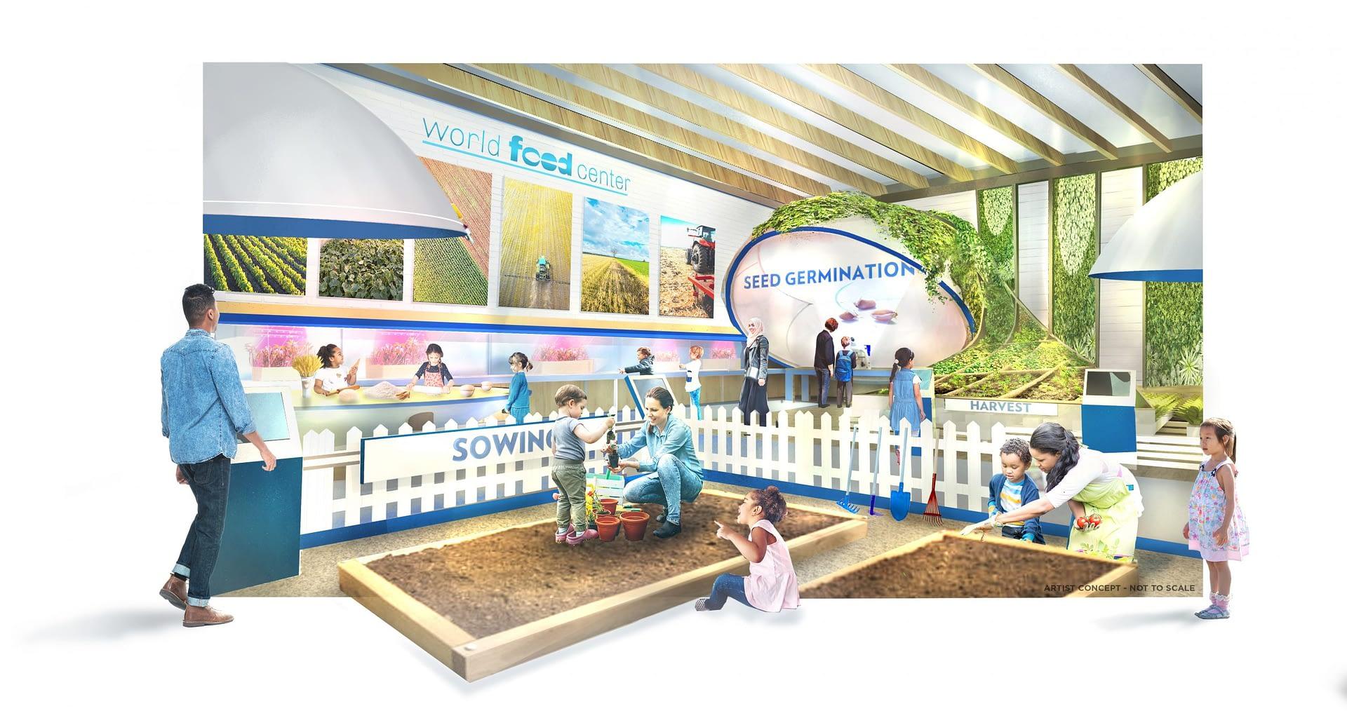 World Food Center
