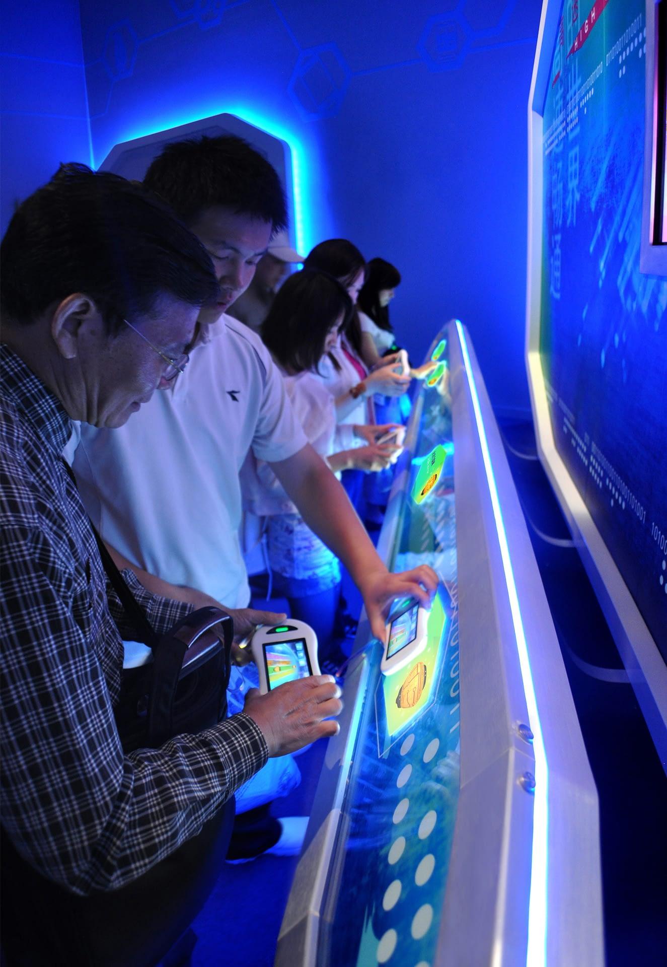 World Expo Shanghai 2010 ICP